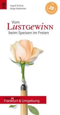 """Seit September ist der neue """"Lustgewinn"""" auch für Frankfurt & Umgebung erhältlich!"""
