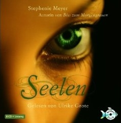 Stephenie Meyer - Seelen