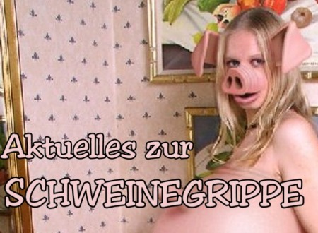 Aktuelles zur Schweinegrippe
