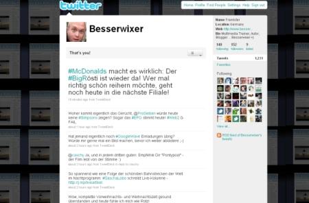 Unter @Besserwixer findet man diese Seite auch bei Twitter