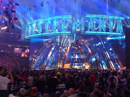 Wrestlemania_XXVII_Stage